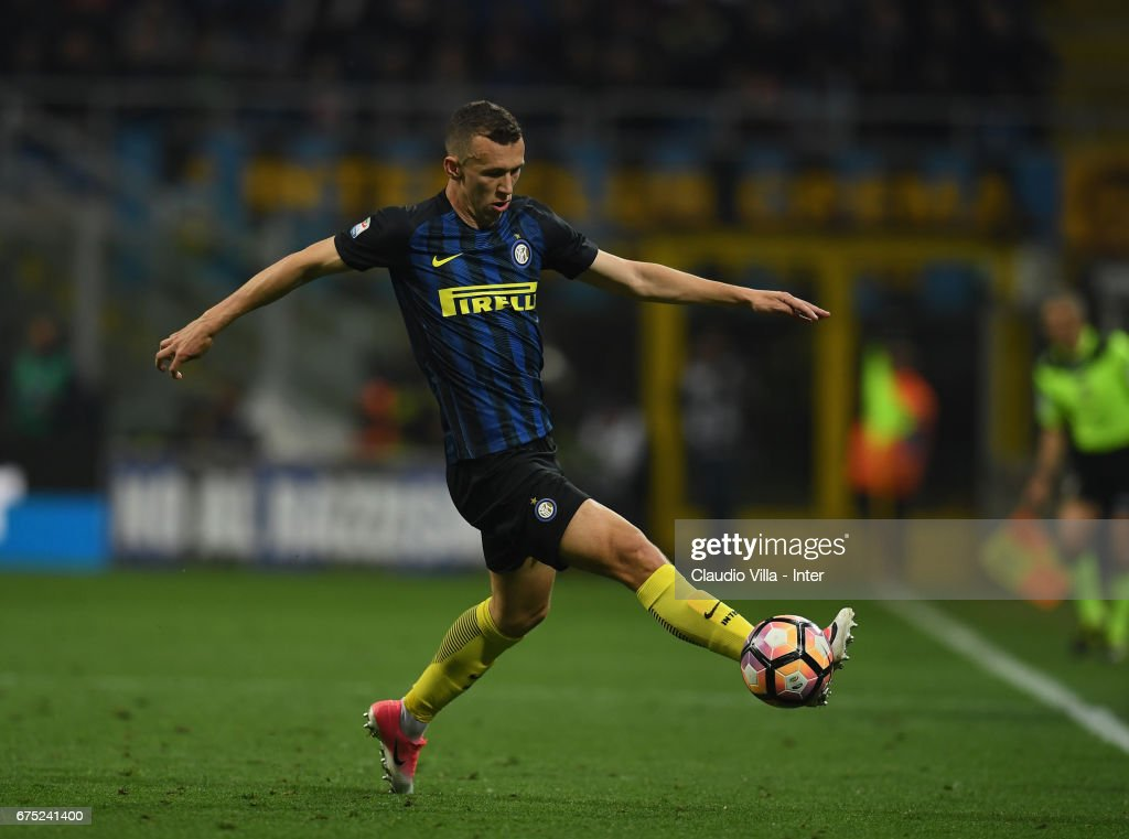 FC Internazionale v SSC Napoli - Serie A : News Photo