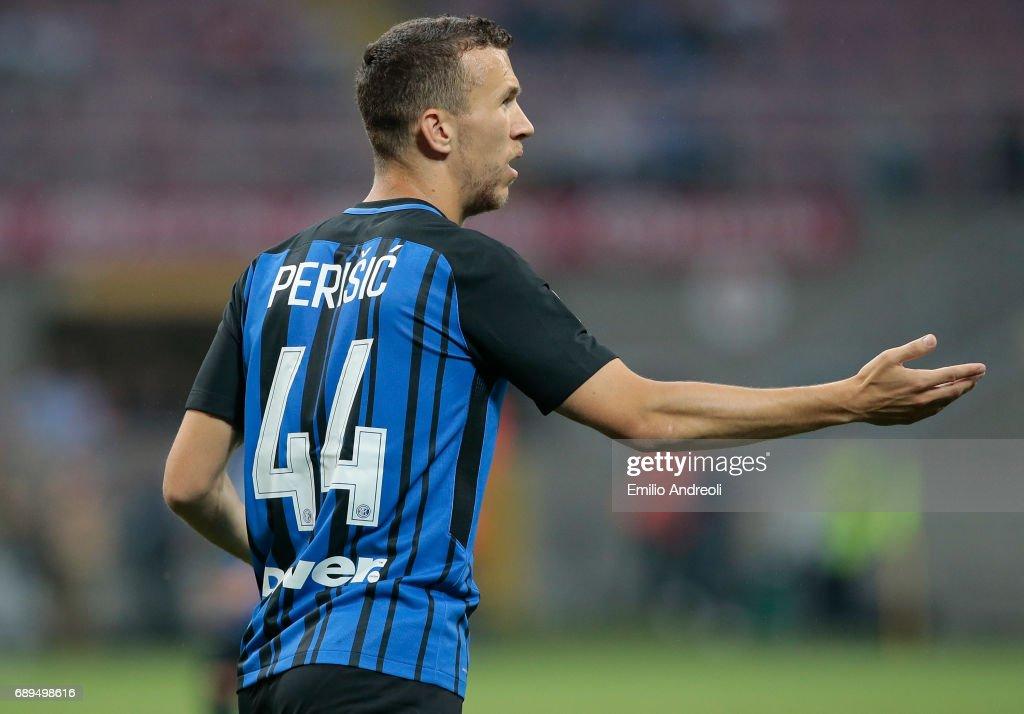 FC Internazionale v Udinese Calcio - Serie A : News Photo