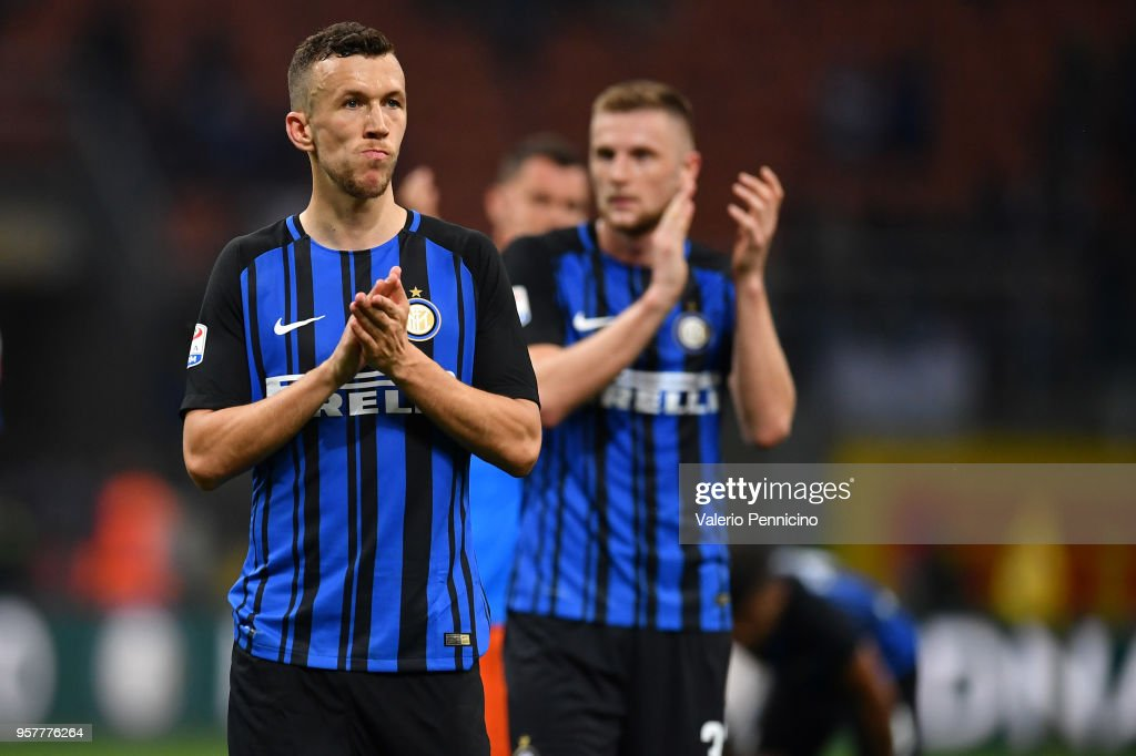 FC Internazionale v US Sassuolo - Serie A : News Photo
