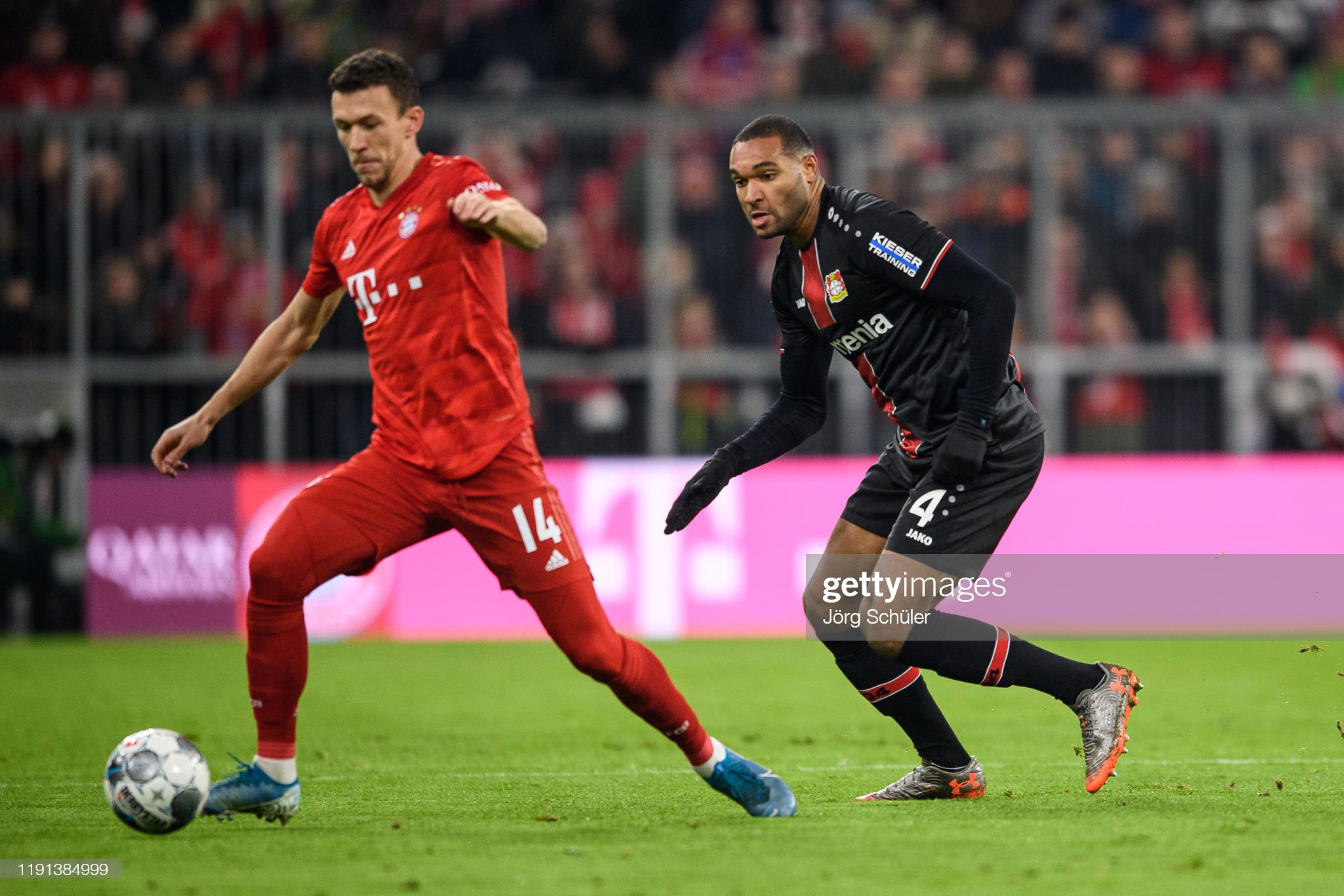 Bayer Leverkusen vs Bayern Munich preview, prediction and odds