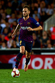 ivan rakitic during week la liga