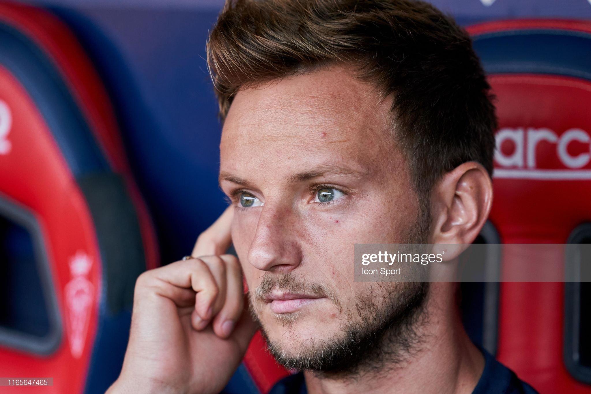 صور مباراة : أوساسونا - برشلونة 2-2 ( 31-08-2019 )  Ivan-rakitic-of-fc-barcelona-during-the-liga-match-between-osasuna-picture-id1165647465?s=2048x2048