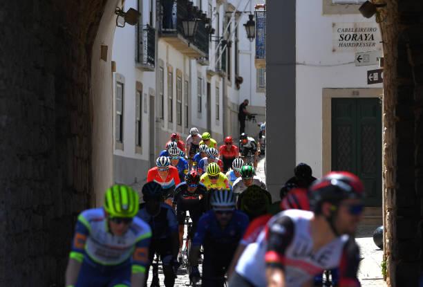 PRT: 47th Volta Ao Algarve 2021 - Stage 3