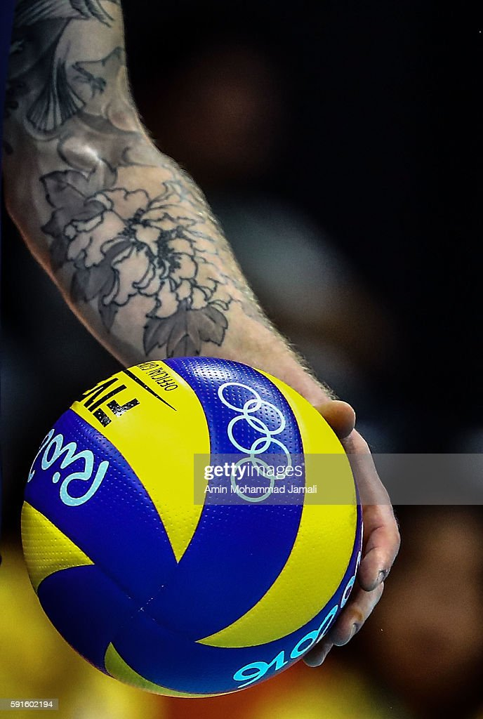 Ivan Zaytsev Stock Photos and Pictures Getty Images