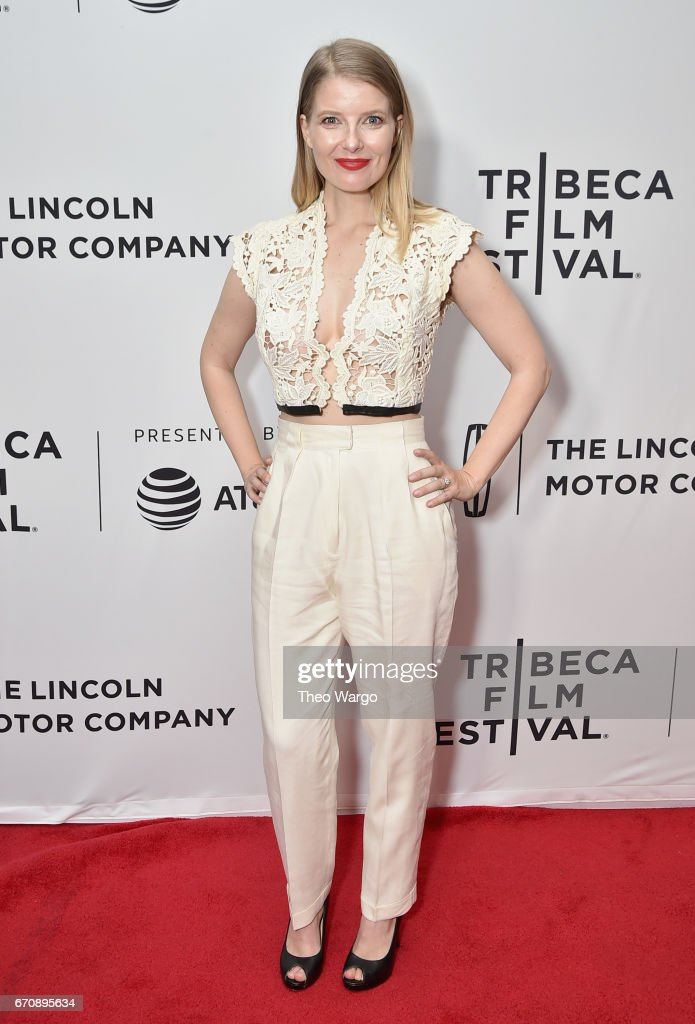 Ivana Shein attends the 'Psychopaths' Premiere during 2017 Tribeca Film Festival at Cinepolis Chelsea on April 20, 2017 in New York City.
