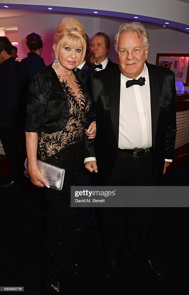 De Grisogono Party - Inside - The 69th Annual Cannes Film Festival