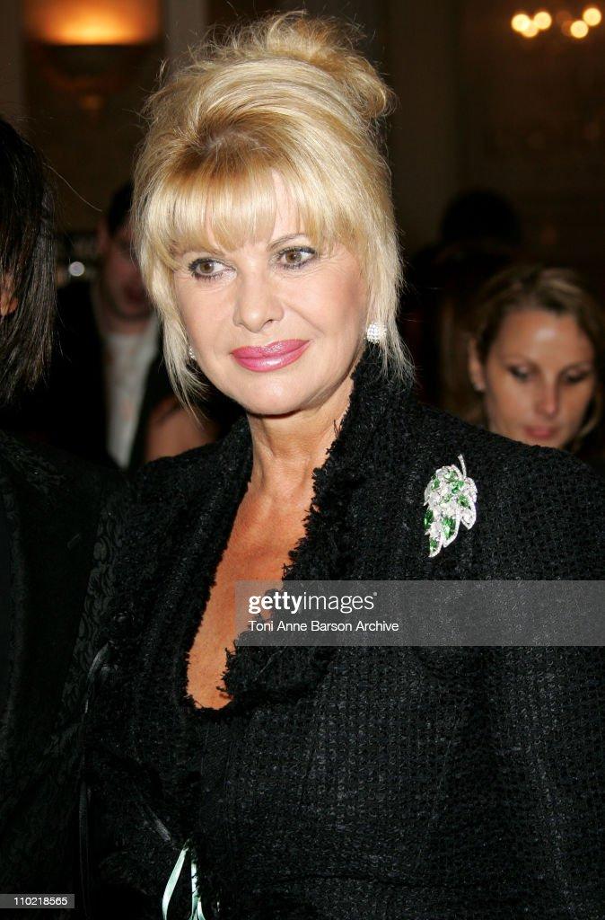 2005 Cannes Film Festival - Chopard Trophy Awards Photocall