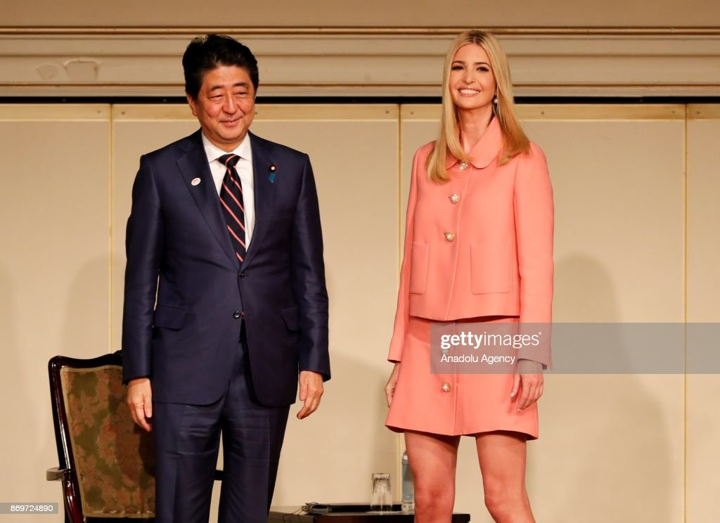 World Assembly for Women meeting in Tokyo : ニュース写真