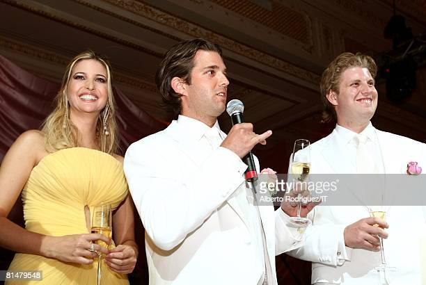 Ivanka Trump Wedding.60 Top Ivanka Trump Wedding Pictures Photos Images Getty Images