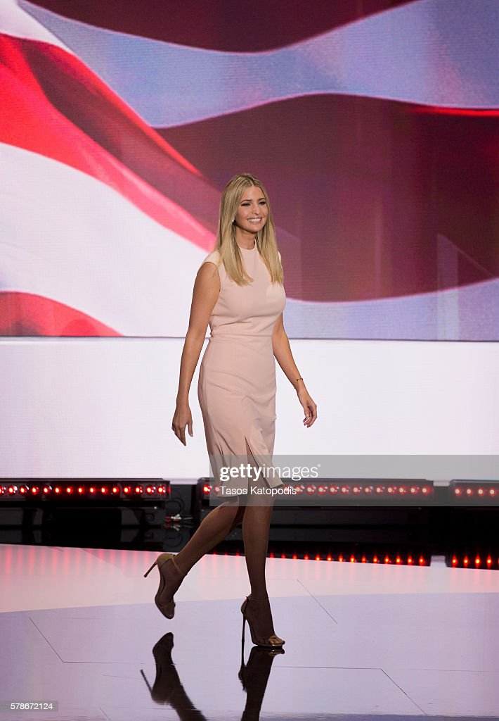 2016 Republican National Convention - Day 4