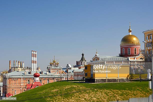 Iversky Female Monastery (Samara)