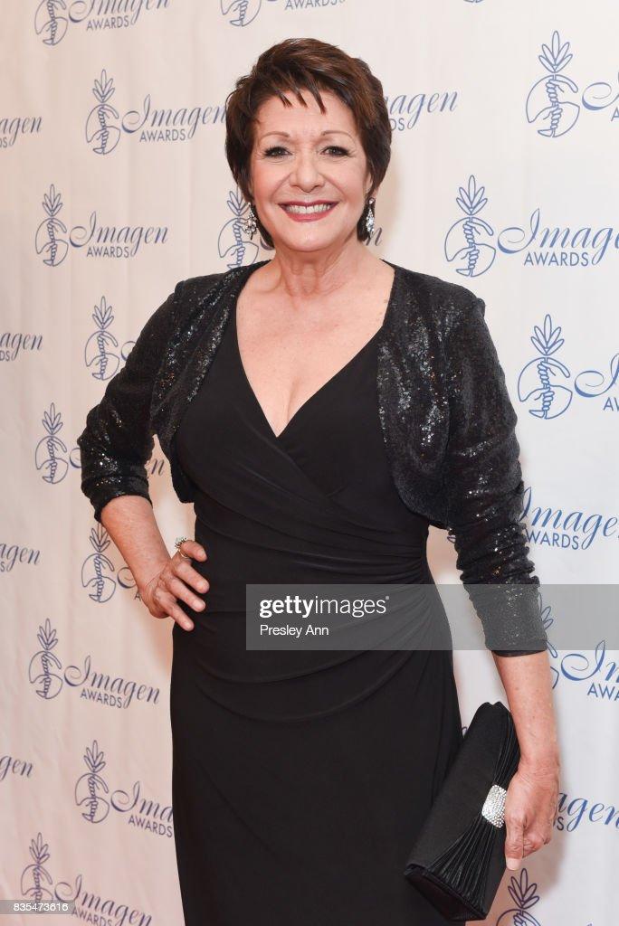 32nd Annual Imagen Awards - Red Carpet : ニュース写真