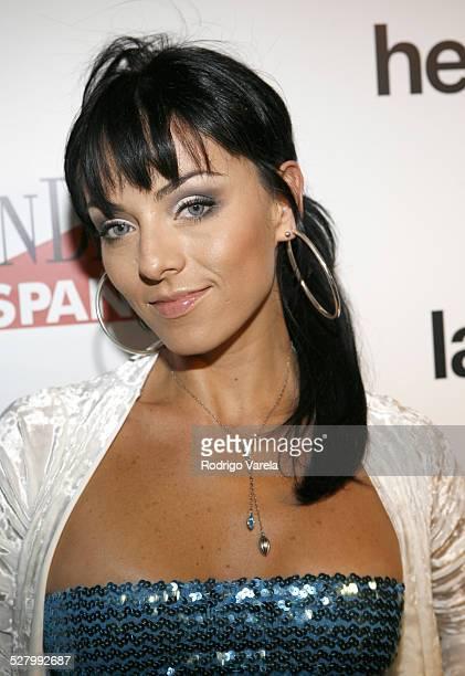 Ivonne Montero during La Mujer de Mi Hermano Miami Premiere at Regal South Beach Cinema in Miami Beach Florida United States