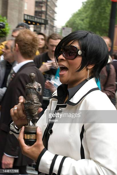 Ivor Novello Awards 2008.; Grosvenor House, Park Lane, London, England; Paul Gambaccini hosts and nominees attend high-profile ceremony, also known...