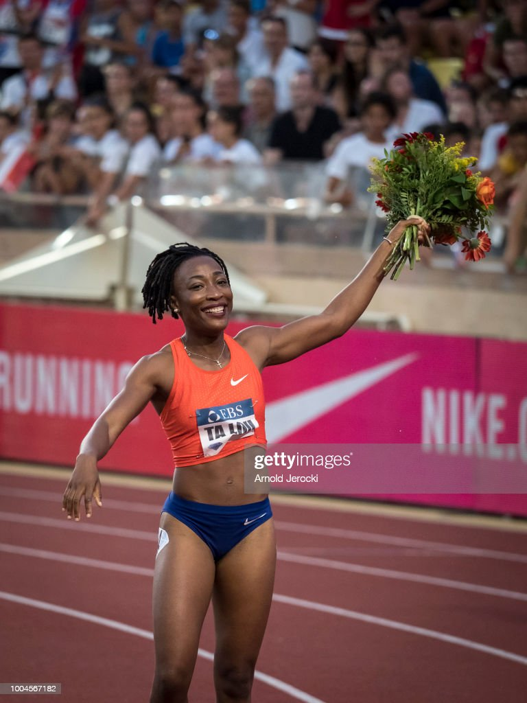 IAAF Diamond League - Meeting Herculis Monaco 2018