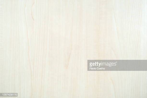ivory wooden surface with unnoticeable veins filling the frame - table stock pictures, royalty-free photos & images