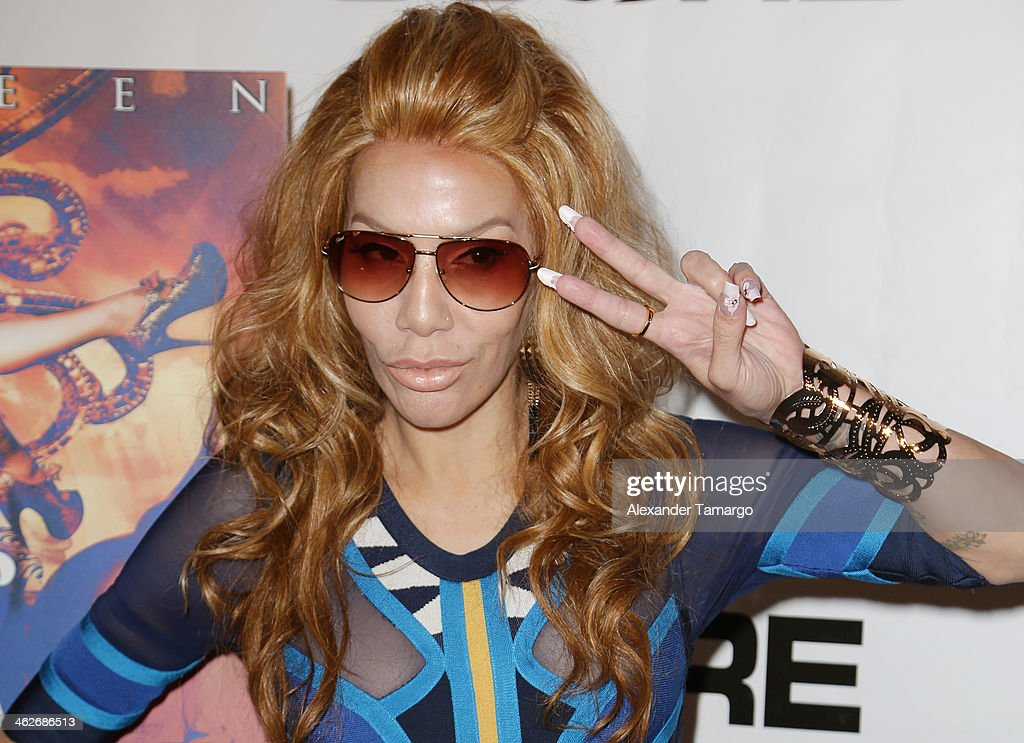Ivy Queen Launches Her