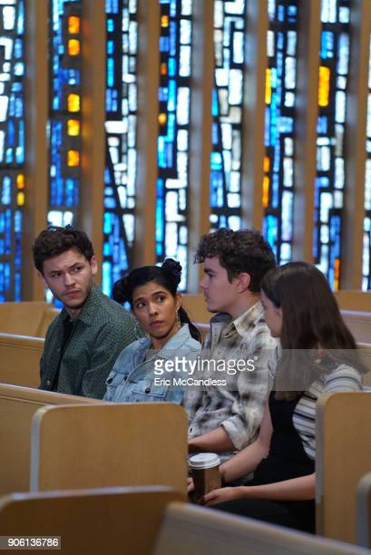 THE FOSTERS #IWasMadeInAmerica Callie and her friends support Ximena in a big way at a conservative antiimmigration rally and get a lot of buzz for...