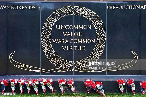 iwo jima memorial - iwo jima stock pictures, royalty-free photos & images