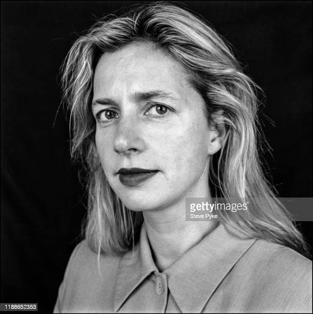 Iwona Blazwick commissioning editor for contemporary art at Phaidon Press London 2nd December 1996 An art critic and lecturer Blazwick became...