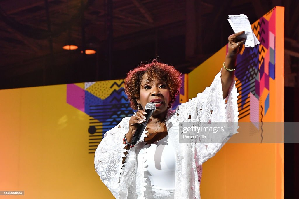 2018 Essence Festival Presented By Coca-Cola - Ernest N. Morial Convention Center - Day 2 : News Photo