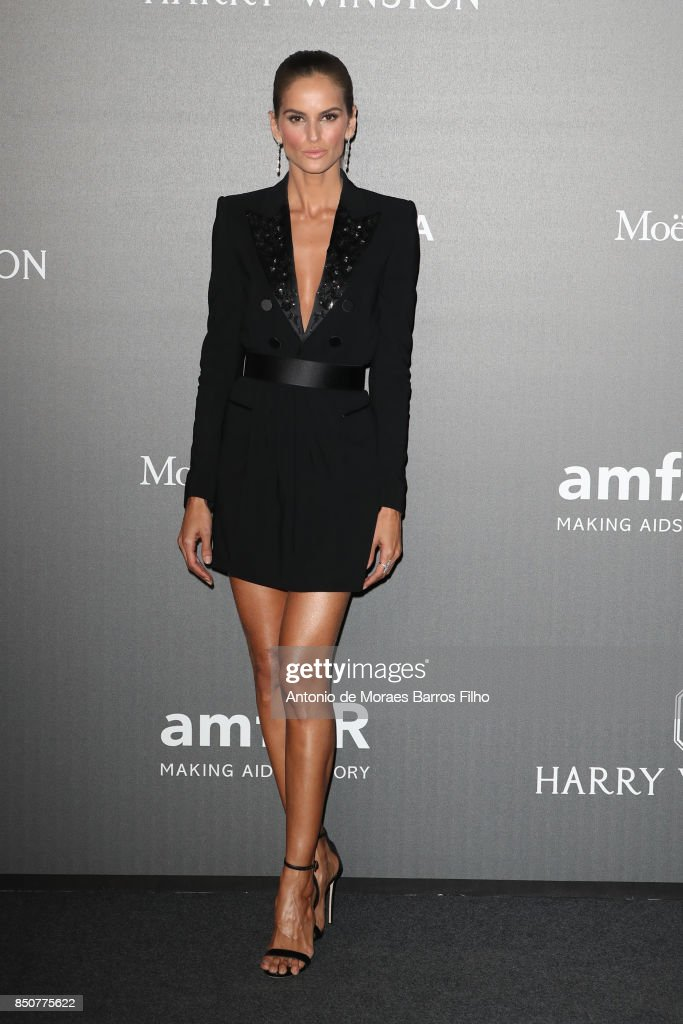amfAR Gala Milano 2017 - Red Carpet