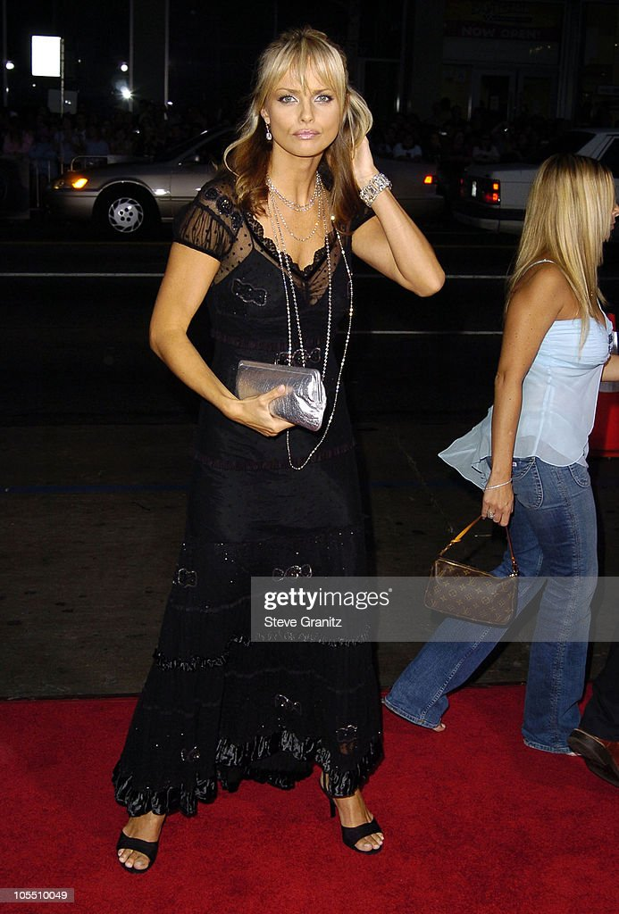 """""""Exorcist: The Beginning"""" Los Angeles World Premiere - Arrivals"""