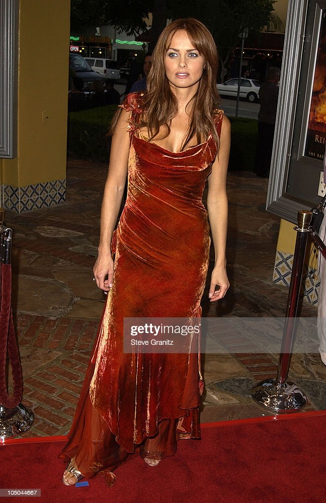 """""""Reign of Fire"""" Premiere"""