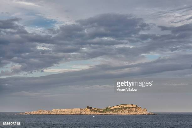 Izaro Island