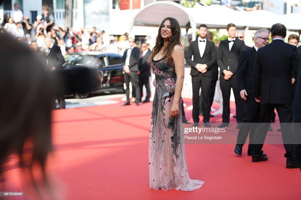 """Rodin"" Red Carpet Arrivals - The 70th Annual Cannes Film Festival"