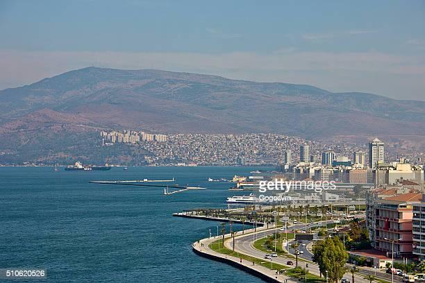 Izmir Aegean City