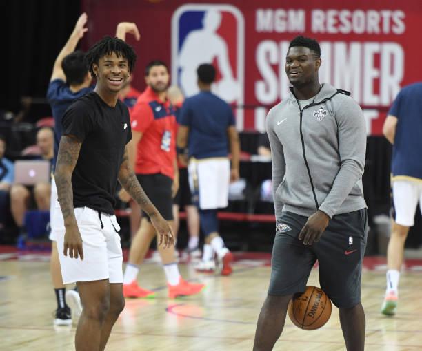 NV: 2019 Las Vegas Summer League - Day 10