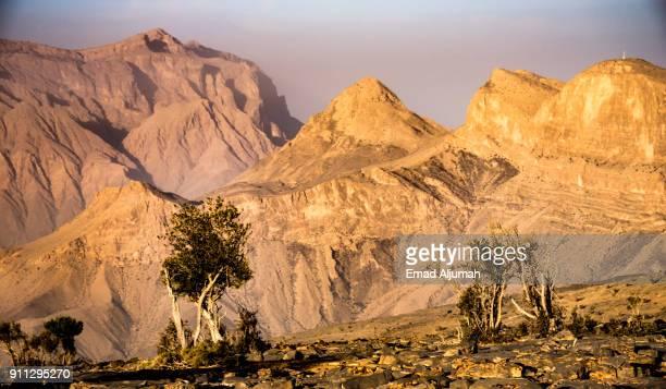 Jabal Shams, Oman - February 28, 2016