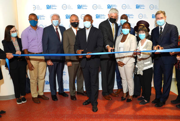NY: Cold Spring Harbor Laboratory Opens DNALC NYC At City Tech