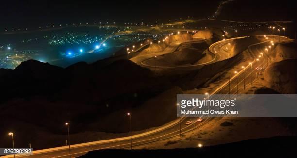 Jabel Hafeet, Al-Ain, UAE