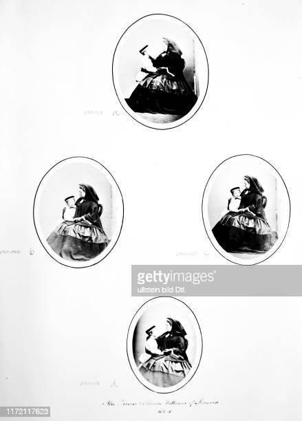 Jabez Hughes der Fotograf der Königin Victoria