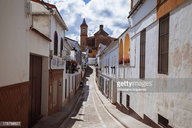 Jabugo, Huelva