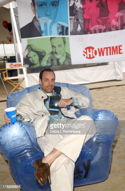 Jace Alexander during Nantucket Film Festival 9 Showtime Beach Party at Jettie's Beach in Nantucket Massachusetts United States