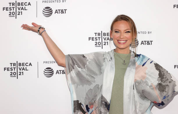 "NY: ""Jacinta"" Premiere - 2021 Tribeca Festival"