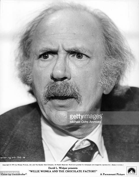 Jack Albertson Stock Photos and Pictures | Getty Images Jack Albertson Willy Wonka