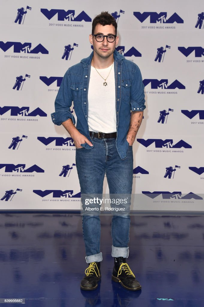 2017 MTV Video Music Awards - Arrivals