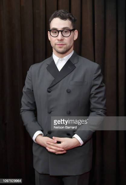 Jack Antonoff attends the 61st Annual GRAMMY Awards at Staples Center on February 10, 2019 in Los Angeles, California.
