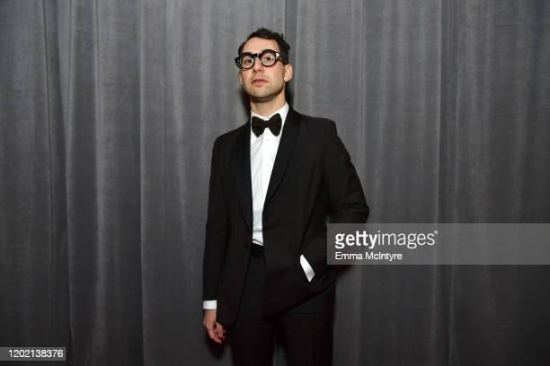 Jack Antonoff attends the 62nd Annual GRAMMY Awards at STAPLES Center on January 26, 2020 in Los Angeles, California.