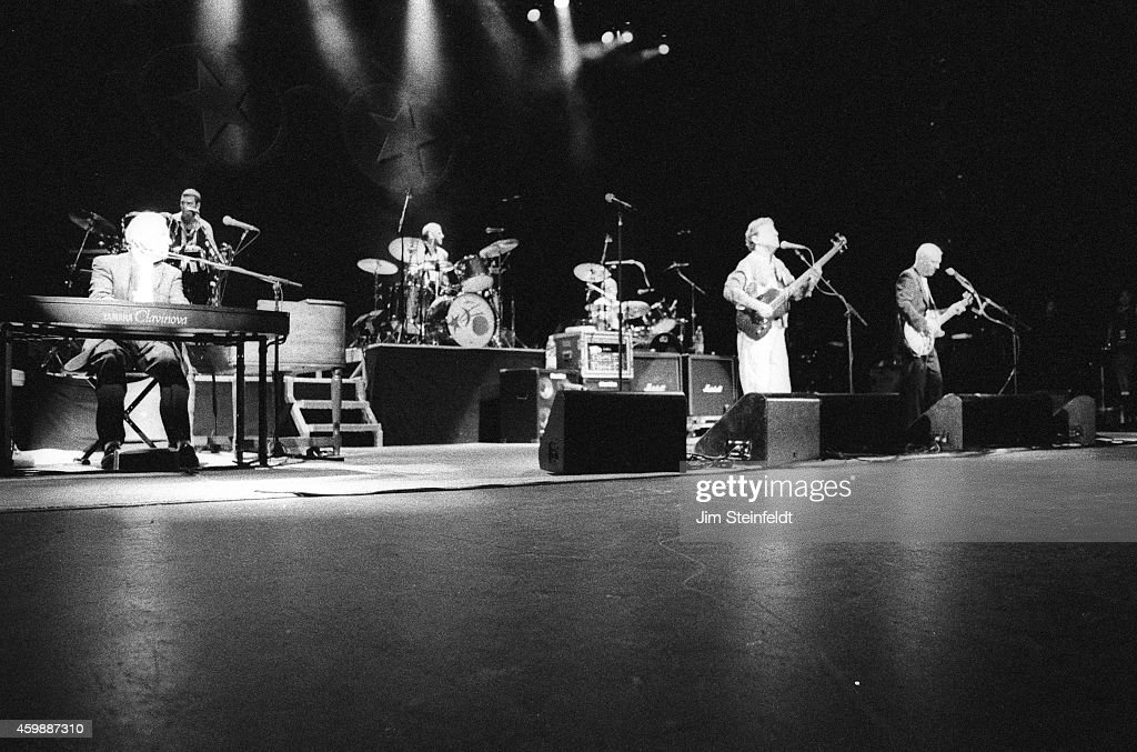 Jack Bruce Performs In Los Angeles : News Photo