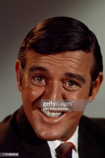 Jack Burns promotional photo for the Walt Disney Television via Getty Images tv series 'The Neighbors'