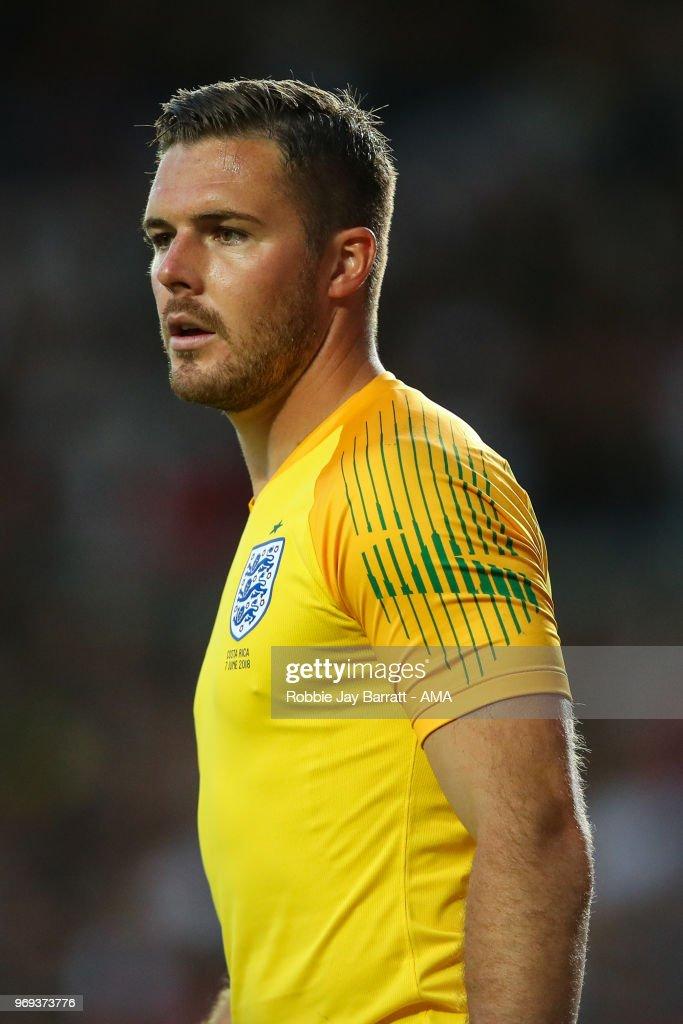 England v Costa Rica - International Friendly : News Photo