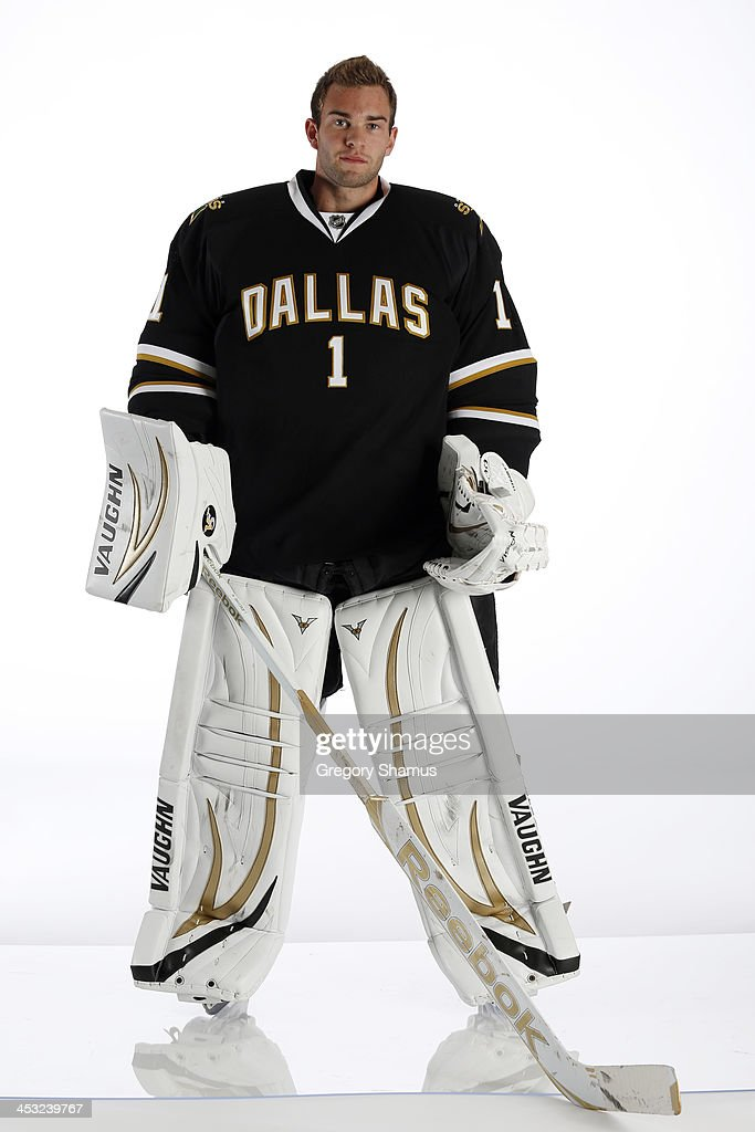 NHLPA - The Players Collection - Portraits : News Photo
