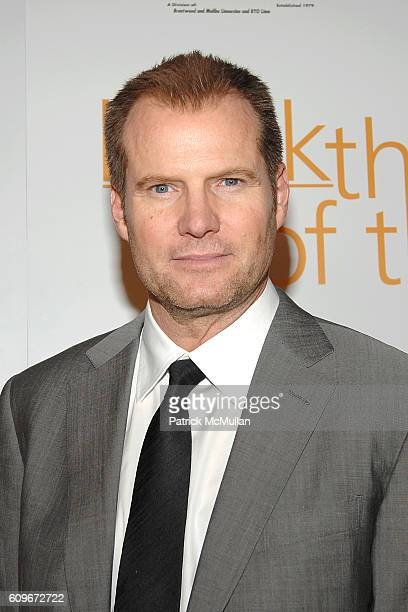 Jack Coleman attends 7th Annual Hollywood Life Breakthrough of the Year Awards at Music Box on December 9 2007 in Hollywood CA