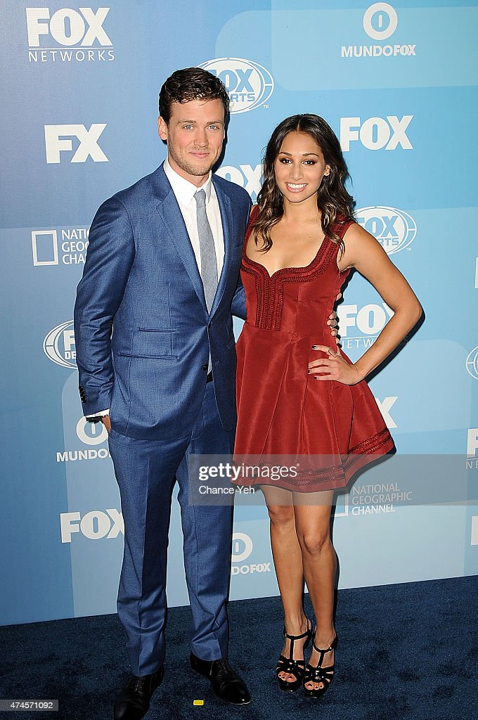 2015 FOX Programming Presentation : News Photo