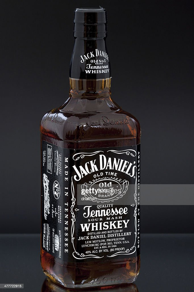 jack daniels whiskey stock photo getty images